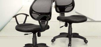 Hướng dẫn lựa chọn ghế văn phòng giá rẻ và chất lượng