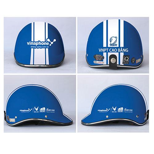 Mũ bảo hiểm quà tặng chất lượng tốt