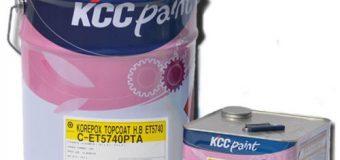 Đặc điểm nổi bật của dòng Sơn Epoxy KCC giá rẻ
