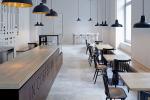 Những kinh nghiệm khi thiết kế nội thất quán cafe