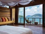 Nguyên tắc thiết kế thi công nội thất khách sạn