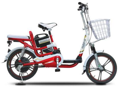 Xe đạp điện chất lượng