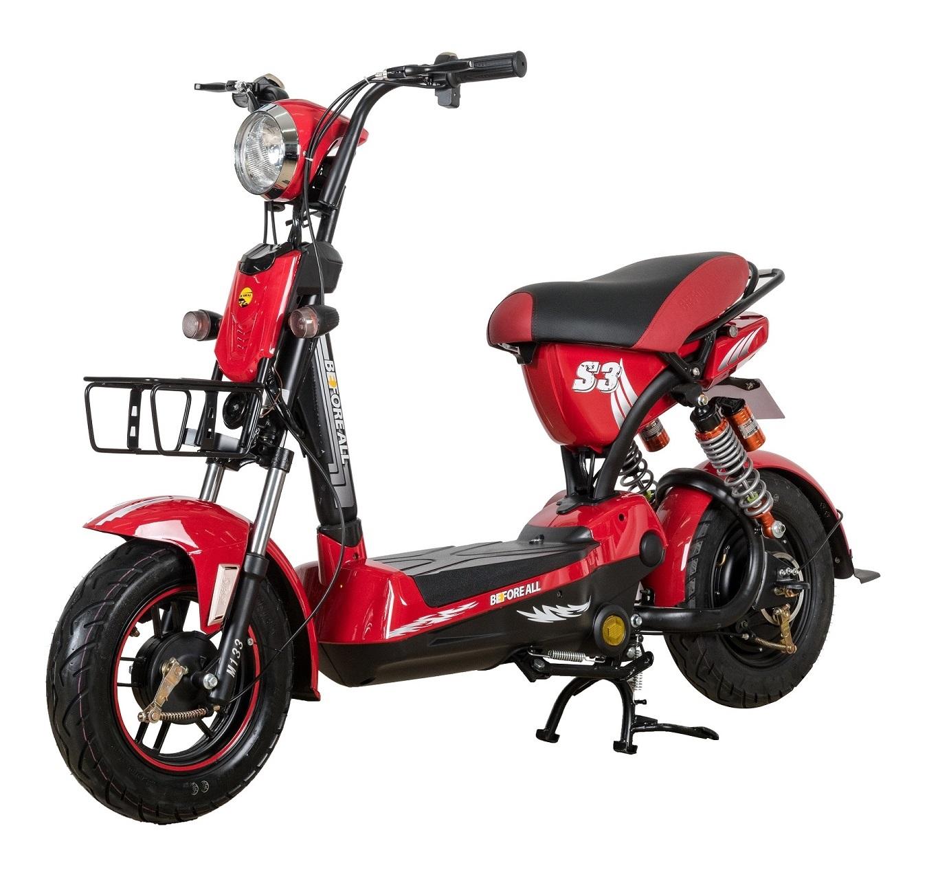 Xe đạp điện giá rẻ chất lượng tốt