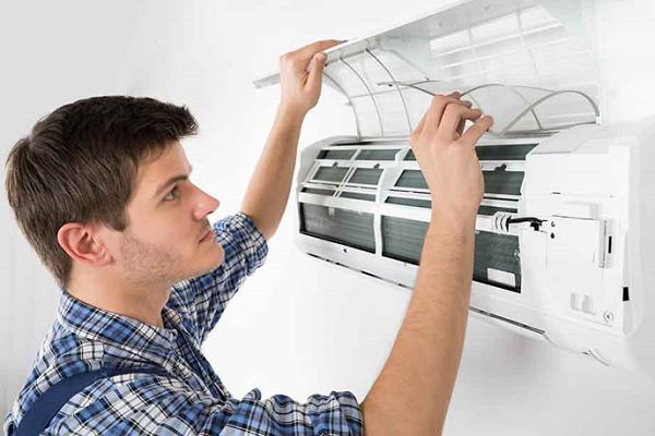 cách vệ sinh điều hòa panasonic tại nhà