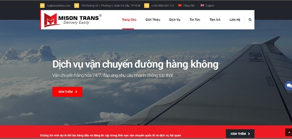 chuyển hàng từ Trung Quốc về Việt Nam giá rẻ