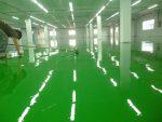 Thi công sơn nền epoxy trọn gói Uy tín – Giá rẻ nhất tại TPHCM