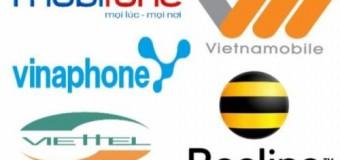TopUp – Nạp thẻ điện thoại trực tuyến