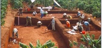 Khảo cổ học thời đồ đá ở Tây Nguyên