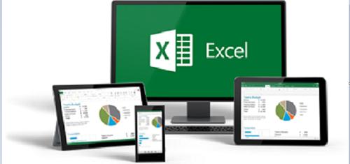 Kỹ năng cơ bản trong Microsoft Excel