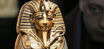 Khám phá cạm bẫy chết người trong các khu lăng mộ cổ