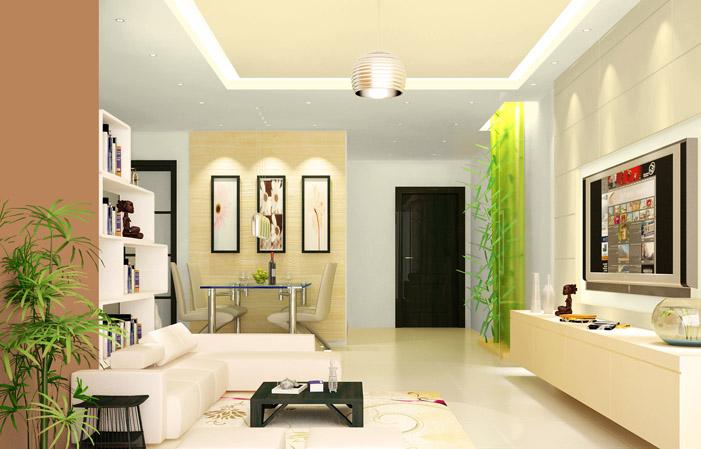 Màu sơn tác động đến thiết kế ngôi nhà