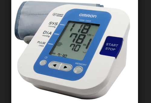 Các thông số quan trọng trên máy đo huyết áp bạn nên biết?