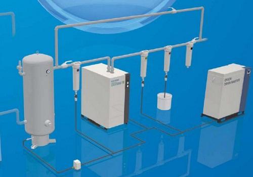 Bảo dưỡng máy nén khí trục vít