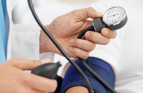 Điều trị cao huyết áp hiệu quả