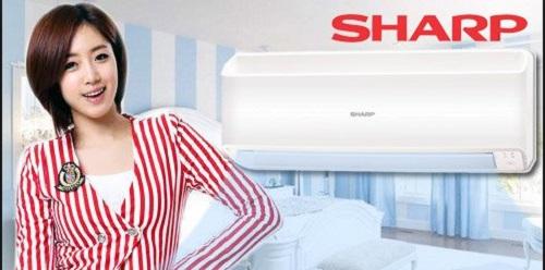 Lợi ích của máy lạnh Samsung, Sharp