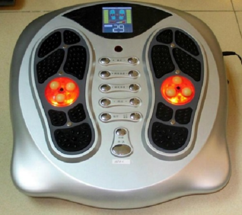 Máy massage chân điện sinh học