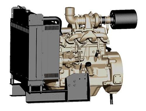 Nguyên tắc lọc nhiên liệu của máy phát điện