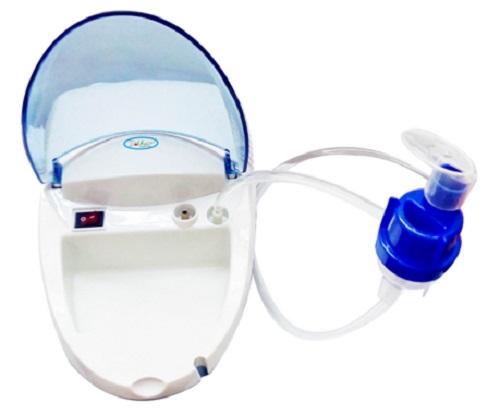 Những điều bạn nên biết về máy xông mũi họng