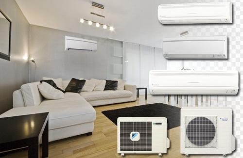 Phân cấp chất lượng các dòng máy lạnh hiện nay