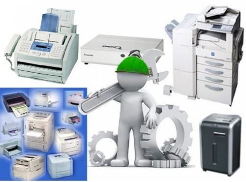 Sử dụng máy photocopy đơn giản hiệu quả