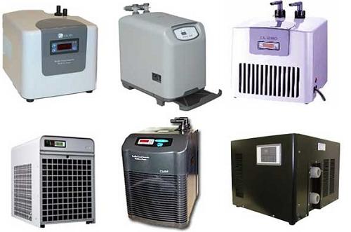 Lựa chọn máy làm lạnh nước chất lượng
