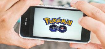 Cơn sốt Pokemon Go và hiểm họa cho các gamer