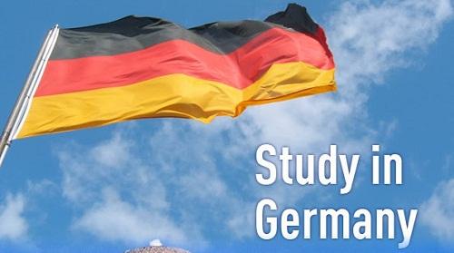 Điều kiện để du học Đức