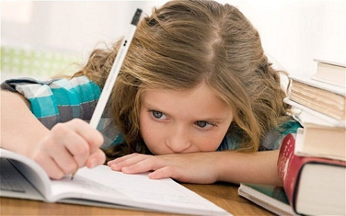 Thay đổi phương pháp học làm bạn thật sự căng thẳng
