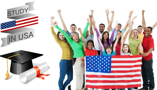 Tại sao nhiều bạn trẻ đã từ bỏ ước mơ du học Mỹ?