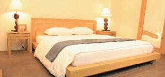 Chọn giường ngủ theo phong thủy