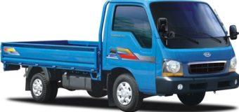 Thuê xe tải chở hàng tốt nhất
