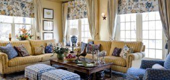 Thiết kế nội thất theo phong cách Vintage