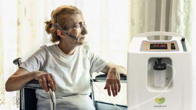 Photo of Máy tạo oxy – Thiết bị y tế thông minh tại nhà