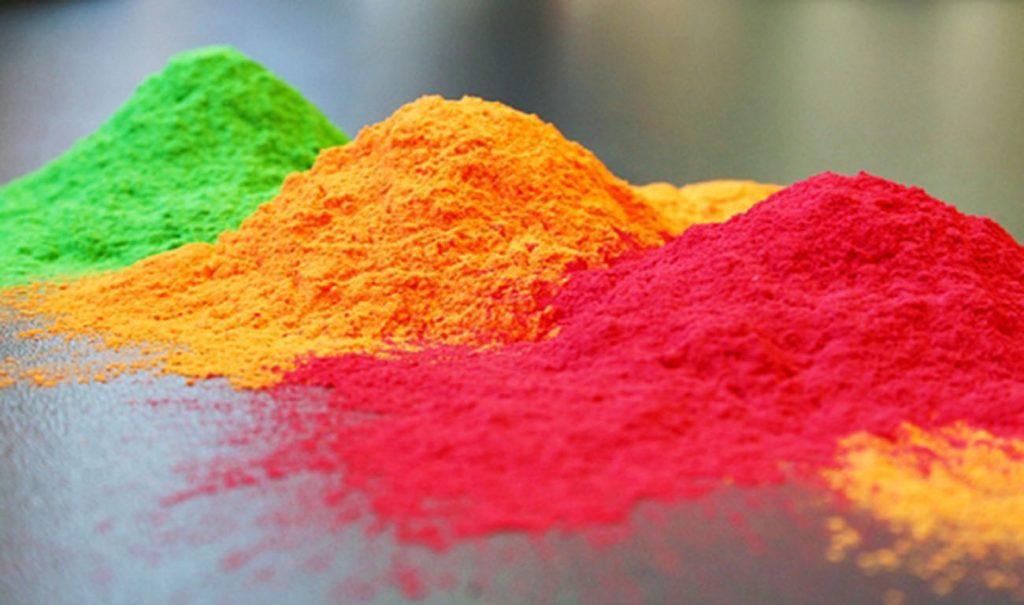 Công ty cung cấp trong màu sắc cho sơn