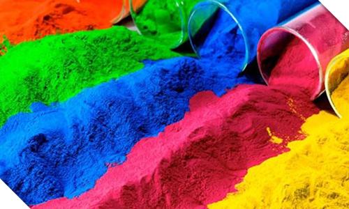Lựa chọn bột màu công nghiệp giá tốt tại Bột màu Minh Hùng