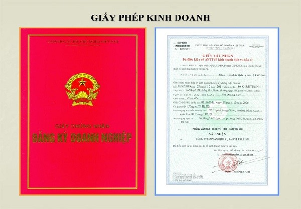 Photo of Làm giấy phép kinh doanh TP.Hồ Chí Minh