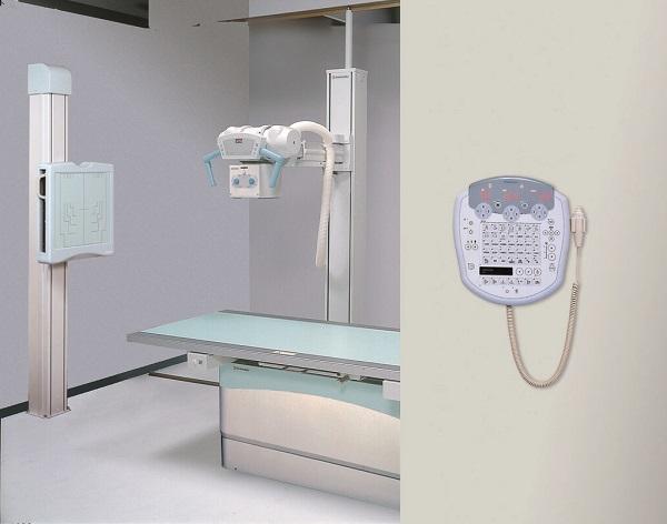 Máy X quang và những điều cần biết