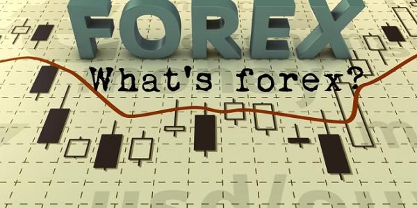 Forex là gì? Sàn giao dịch forex là gì?