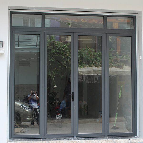Cửa nhôm Xingfa là gì? Mua cửa nhôm Xingfa chính hãng ở đâu?