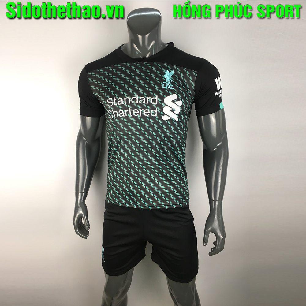 quần áo câu lạc bộ bóng đá