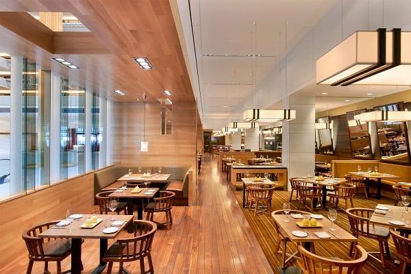 thiết kế nhà hàng tại tphcm đẹp nhất