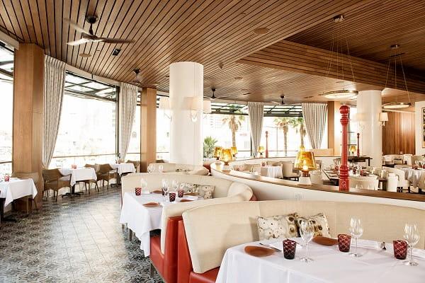 thiết kế nhà hàng tại tphcm uy tín nhất hiện nay