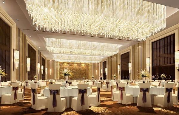 thiết kế nhà hàng tại tphcm