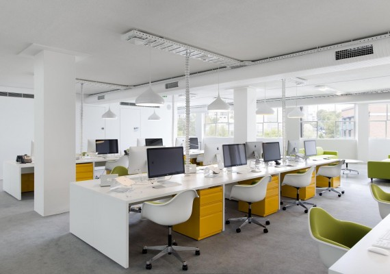 lợi ích sử dụng văn phòng ảo