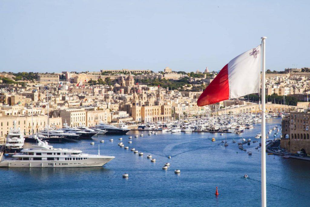 Điều kiện định cư tại Malta