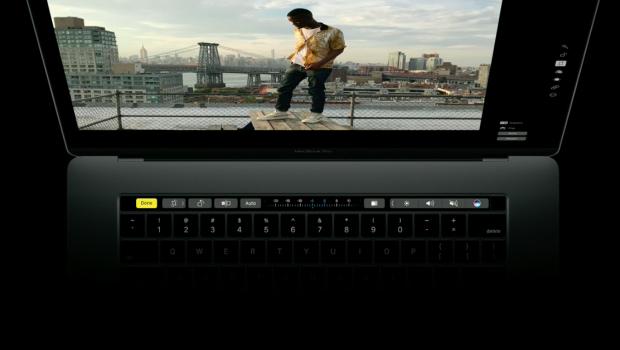 Photo of Apple tuyên bố khai thử 6 công nghệ  trên Macbook Pro 2016