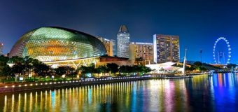 Khám phá địa danh nổi tiếng của du lịch Singapore 4 ngày 3 đêm giá rẻ trọn gói, tại sao không?