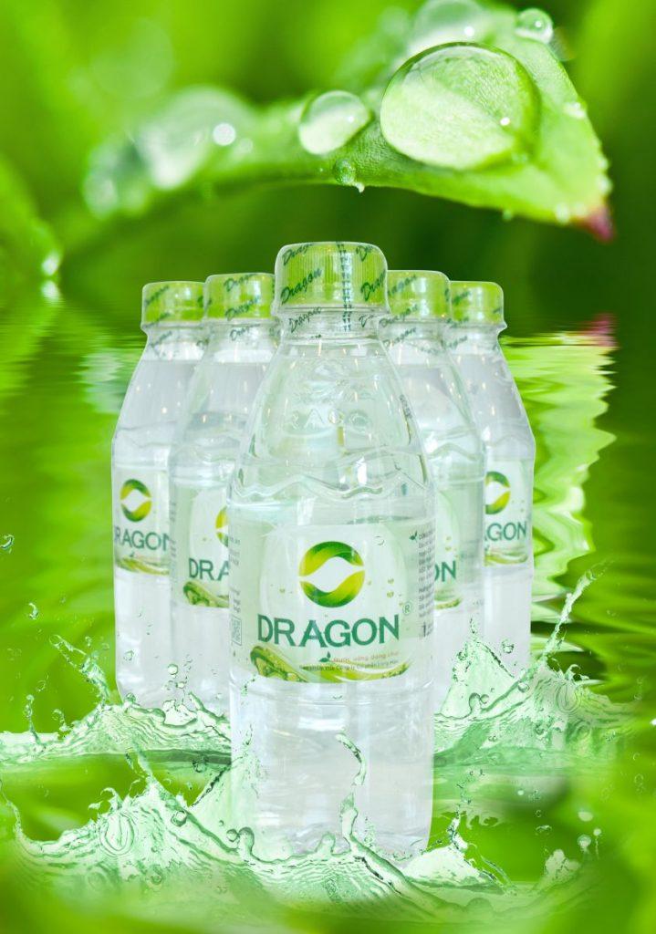 Nước uống đóng chay