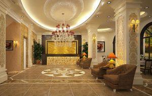 Không gian không cần sử dụng nhiều nội thất vẫn tạo nên cảm giác ấm cúng.