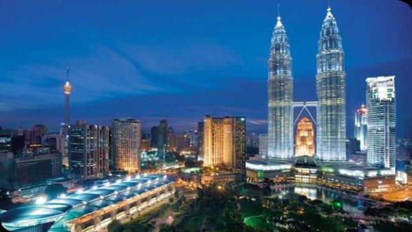 tour singapore malaysia từ tphcm chất lượng